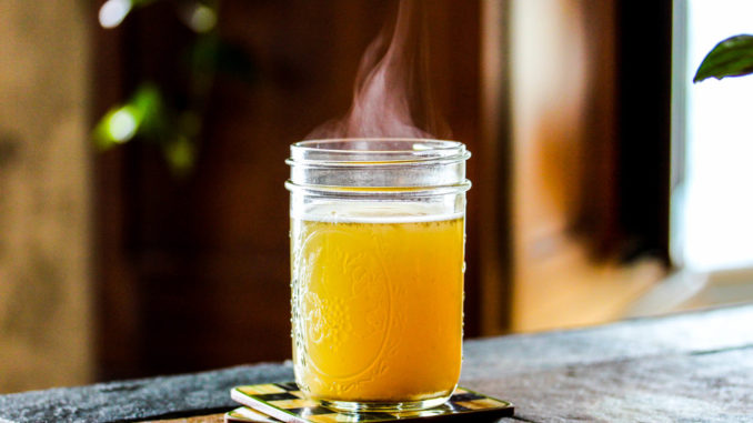 8 Amazing Health Benefits Of Bone Broth